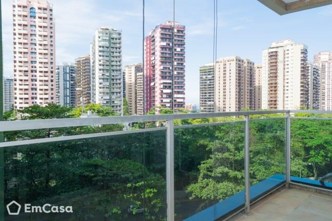 Imagem do imóvel ID-28594 na Rua Alceu Amoroso Lima, Barra da Tijuca, Rio de Janeiro - RJ