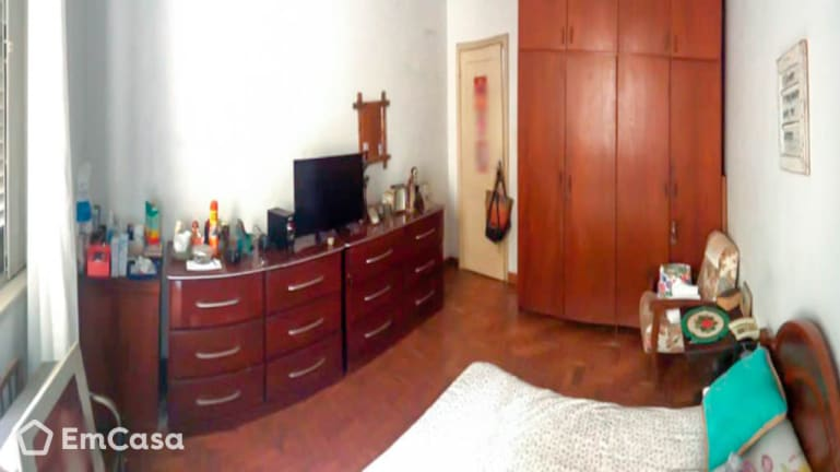 Imagem do imóvel ID-31743 na Rua Andrade Neves, Tijuca, Rio de Janeiro - RJ