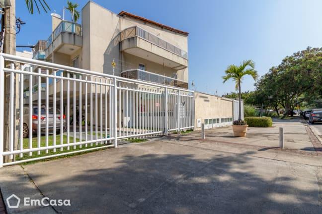 Imagem do imóvel ID-32192 na Rua Alberto Cavalcanti, Recreio dos Bandeirantes, Rio de Janeiro - RJ