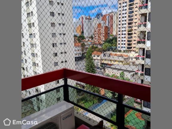 Imagem do imóvel ID-31777 na Rua Diana, Pompeia, São Paulo - SP