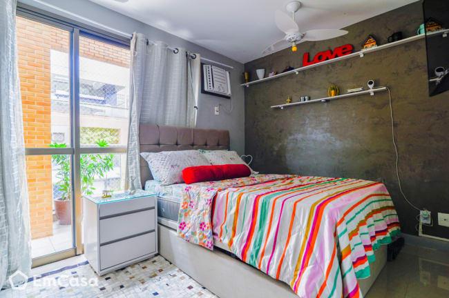Imagem do imóvel ID-27594 na Rua Silvia Pozzano, Recreio dos Bandeirantes, Rio de Janeiro - RJ