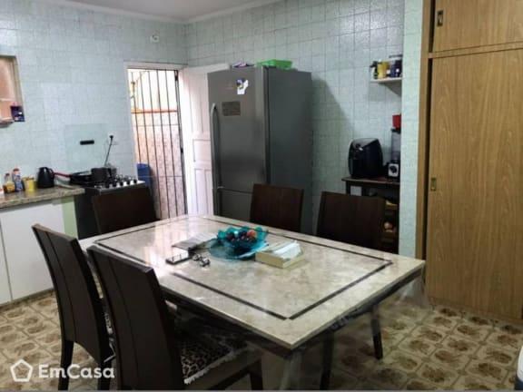 Imagem do imóvel ID-33578 na Rua Vitória Régia, Rudge Ramos, São Bernardo do Campo - SP