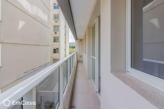 Imagem do imóvel ID-28875 na Rua Real Grandeza, Botafogo, Rio de Janeiro - RJ