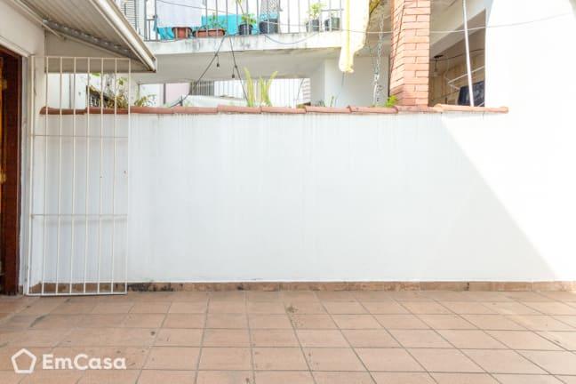 Imagem do imóvel ID-30952 na Rua Henri Dunant, Chácara Santo Antônio (Zona Sul), São Paulo - SP