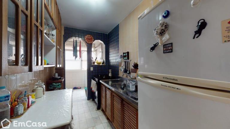 Imagem do imóvel ID-31374 na Rua Alberto de Campos, Ipanema, Rio de Janeiro - RJ