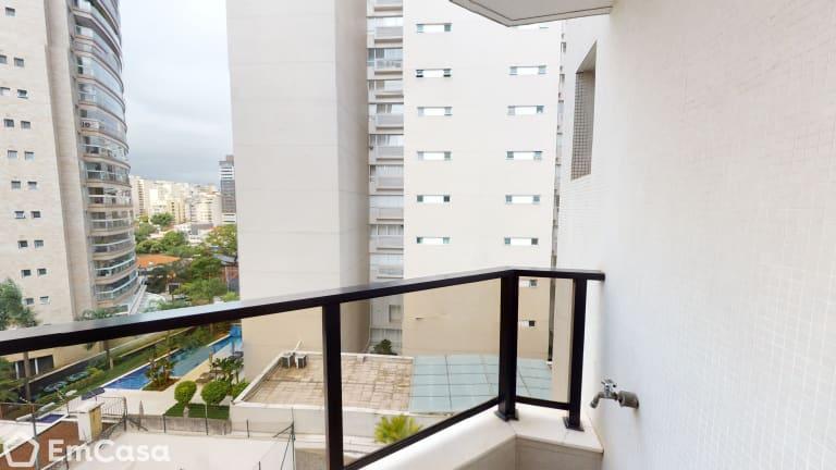 Imagem do imóvel ID-32992 na Rua Turiassú, Perdizes, São Paulo - SP
