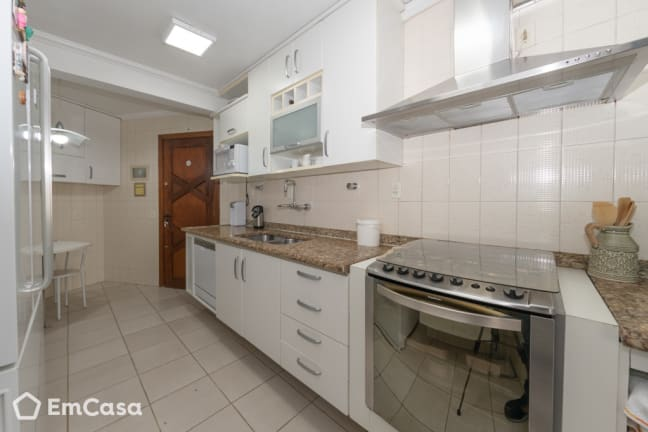 Imagem do imóvel ID-30942 na Rua Reims, Jardim das Laranjeiras, São Paulo - SP