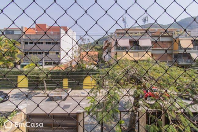 Imagem do imóvel ID-32793 na Rua Conde d'Eu, Barra da Tijuca, Rio de Janeiro - RJ