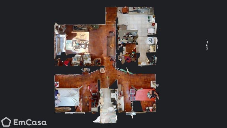Imagem do imóvel ID-31633 na Rua Desembargador do Vale, Perdizes, São Paulo - SP