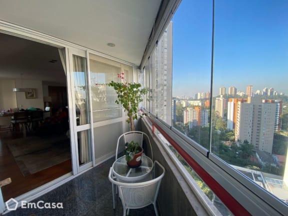 Imagem do imóvel ID-34146 na Rua Itapimirum, Vila Andrade, São Paulo - SP