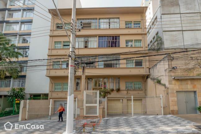 Imagem do imóvel ID-32189 na Rua Baronesa de Itu, Santa Cecília, São Paulo - SP