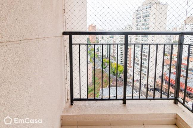 Imagem do imóvel ID-33695 na Avenida Lino Jardim, Vila Bastos, Santo André - SP