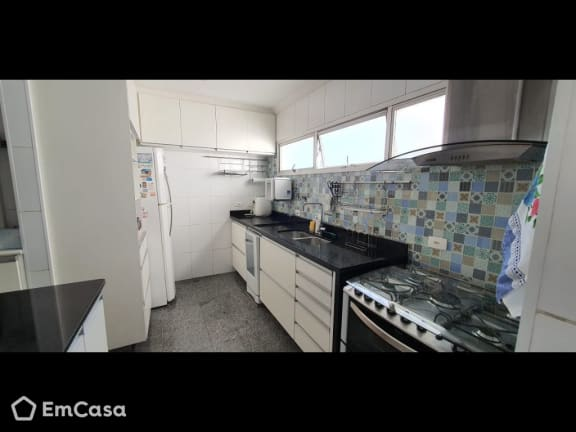 Imagem do imóvel ID-28047 na Rua Édison, Campo Belo, São Paulo - SP