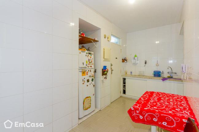 Imagem do imóvel ID-28124 na Avenida Afrânio de Melo Franco, Leblon, Rio de Janeiro - RJ