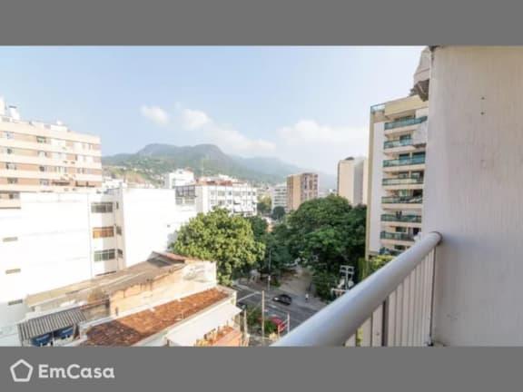 Imagem do imóvel ID-33779 na Rua Afonso Pena, Tijuca, Rio de Janeiro - RJ