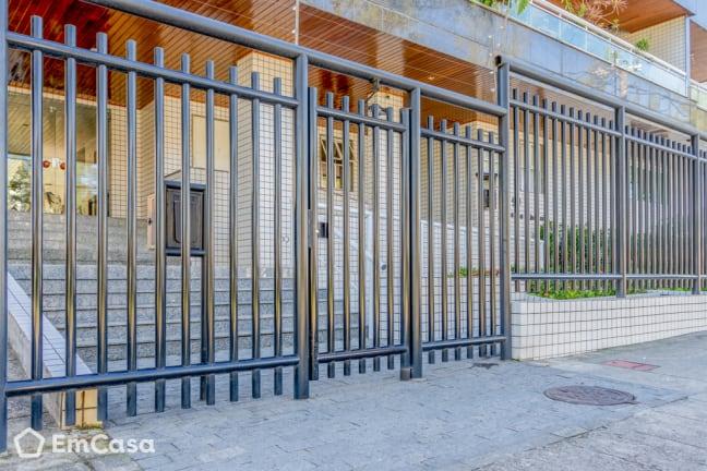 Imagem do imóvel ID-27071 na Avenida Glaucio Gil, Recreio dos Bandeirantes, Rio de Janeiro - RJ