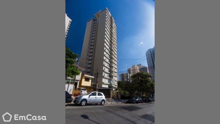 Imagem do imóvel ID-27640 na Rua Guiratinga, Chácara Inglesa, São Paulo - SP