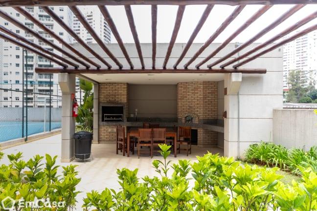 Imagem do imóvel ID-34198 na Rua Francisco Pessoa, Vila Andrade, São Paulo - SP