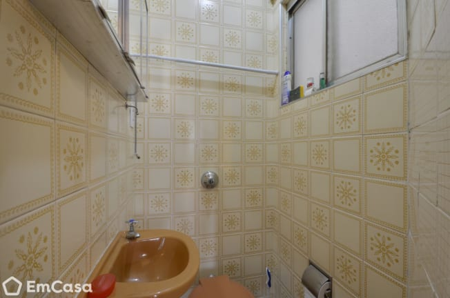 Imagem do imóvel ID-27869 na Rua Topázio, Aclimação, São Paulo - SP