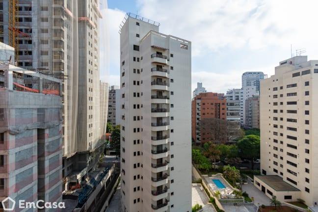 Imagem do imóvel ID-34184 na Avenida Agami, Indianópolis, São Paulo - SP