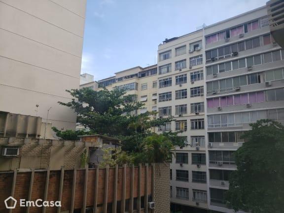 Imagem do imóvel ID-18580 na Rua Figueiredo de Magalhães, Copacabana, Rio de Janeiro - RJ
