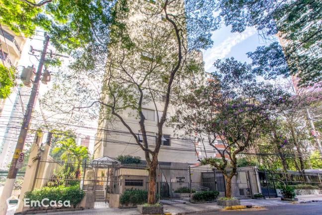 Imagem do imóvel ID-28975 na Avenida Sabiá, Indianópolis, São Paulo - SP