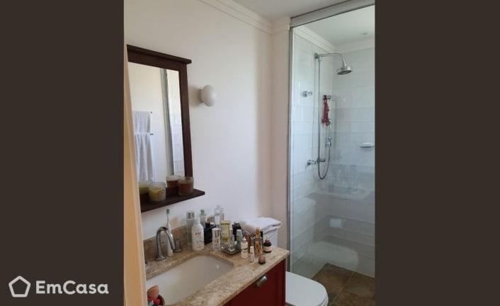 Imagem do imóvel ID-31211 na Rua Dona Carolina, Vila Mariana, São Paulo - SP
