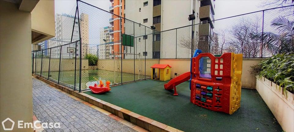 Imagem do imóvel ID-31290 na Rua Coronel Melo de Oliveira, Pompeia, São Paulo - SP