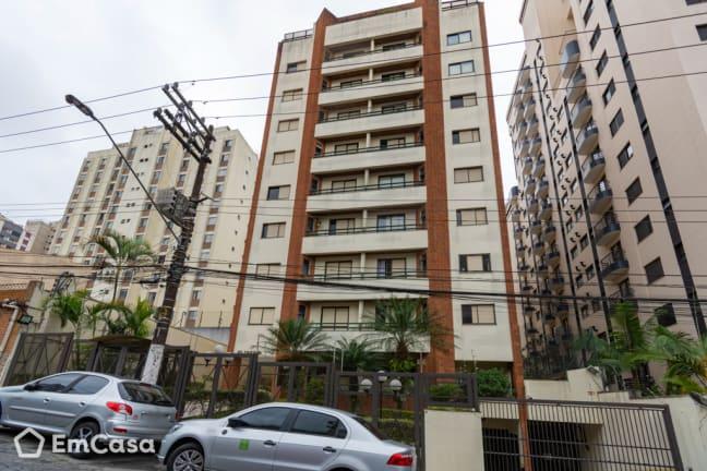 Imagem do imóvel ID-32948 na Rua Berto Conde, Vila Monte Alegre, São Paulo - SP