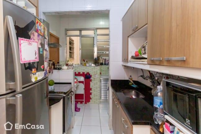 Imagem do imóvel ID-32256 na Rua Carvalho Alvim, Andaraí, Rio de Janeiro - RJ