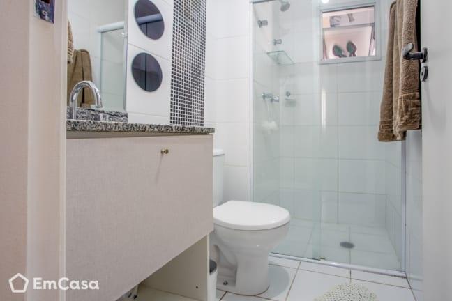 Imagem do imóvel ID-30576 na Rua Abagiba, Vila da Saúde, São Paulo - SP