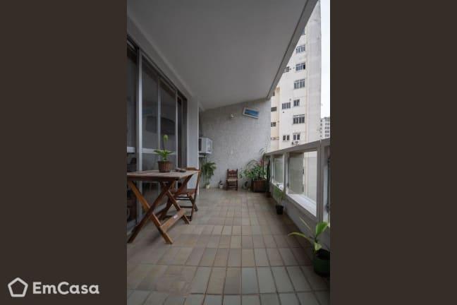 Imagem do imóvel ID-32729 na Avenida Rui Barbosa, Flamengo, Rio de Janeiro - RJ