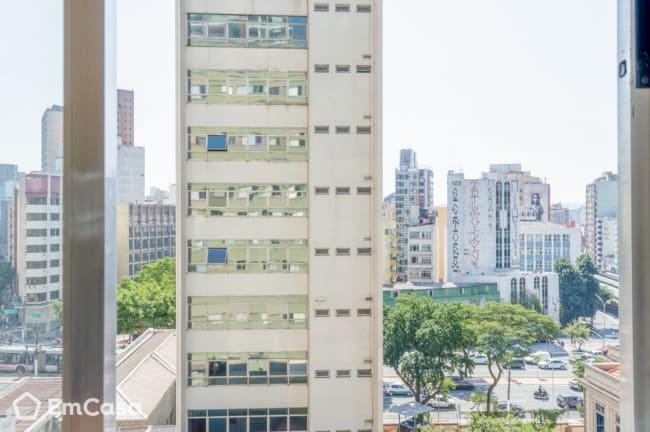 Imagem do imóvel ID-30803 na Rua Caio Prado, Consolação, São Paulo - SP