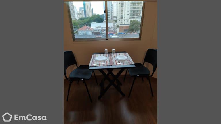 Imagem do imóvel ID-31531 na Avenida Ibirapuera, Indianópolis, São Paulo - SP