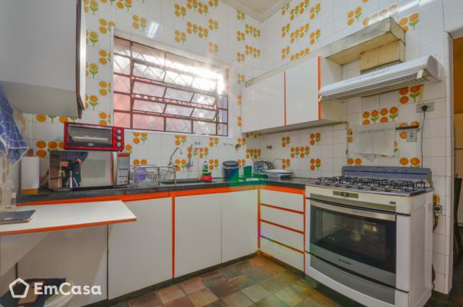 Imagem do imóvel ID-31799 na Rua Pombal, Sumaré, São Paulo - SP