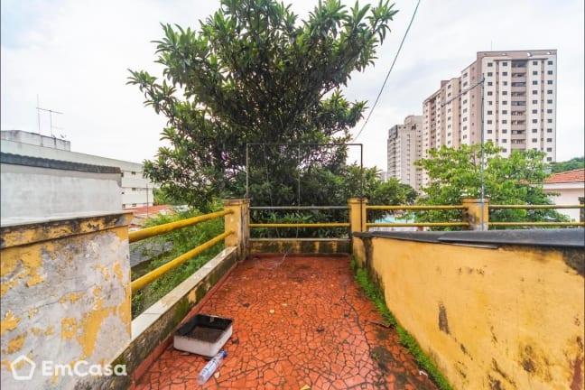 Imagem do imóvel ID-33744 na Avenida dos Andradas, Vila Santa Teresa, Santo André - SP