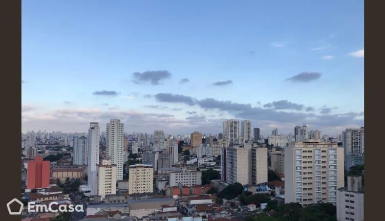 Imagem do imóvel ID-31155 na Rua dos Tapes, Cambuci, São Paulo - SP