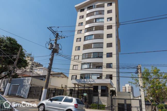 Imagem do imóvel ID-30858 na Rua Massaranduba, Vila Monte Alegre, São Paulo - SP