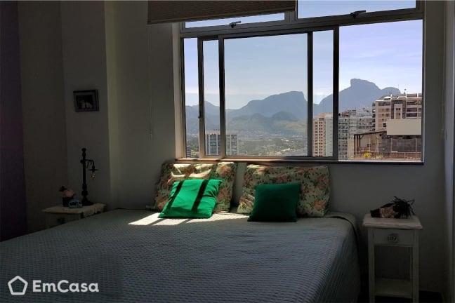 Imagem do imóvel ID-31527 na Avenida Marechal Henrique Lott, Barra da Tijuca, Rio de Janeiro - RJ