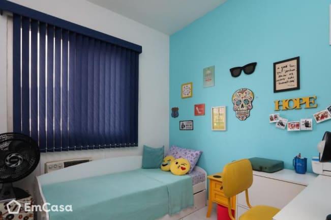 Imagem do imóvel ID-31003 na Rua Pereira Nunes, Tijuca, Rio de Janeiro - RJ