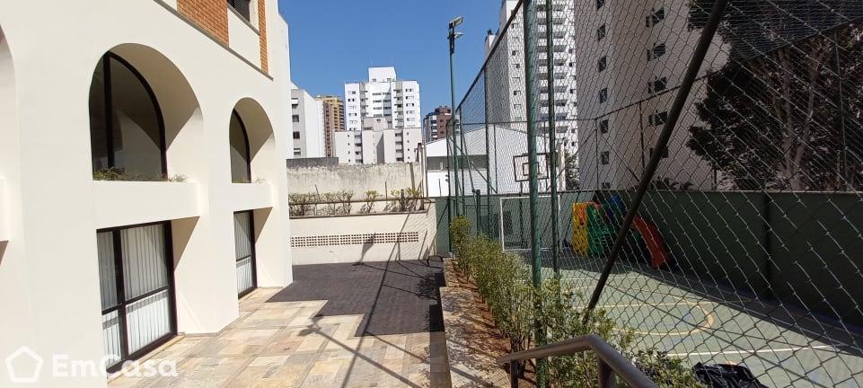 Imagem do imóvel ID-30611 na Rua Apinajés, Pompeia, São Paulo - SP
