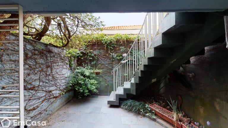 Imagem do imóvel ID-32782 na Rua Alfaia, Alto da Lapa, São Paulo - SP