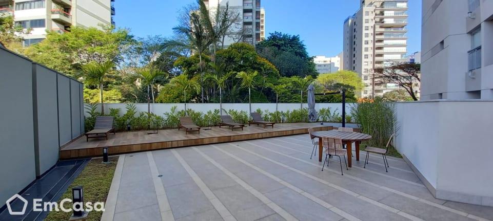 Imagem do imóvel ID-33043 na Rua Paris, Sumaré, São Paulo - SP