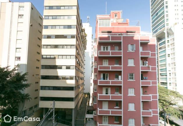 Imagem do imóvel ID-28432 na Alameda Campinas, Jardim Paulista, São Paulo - SP