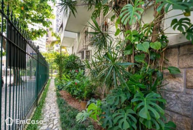 Imagem do imóvel ID-33086 na Rua Jerônimo Monteiro, Leblon, Rio de Janeiro - RJ