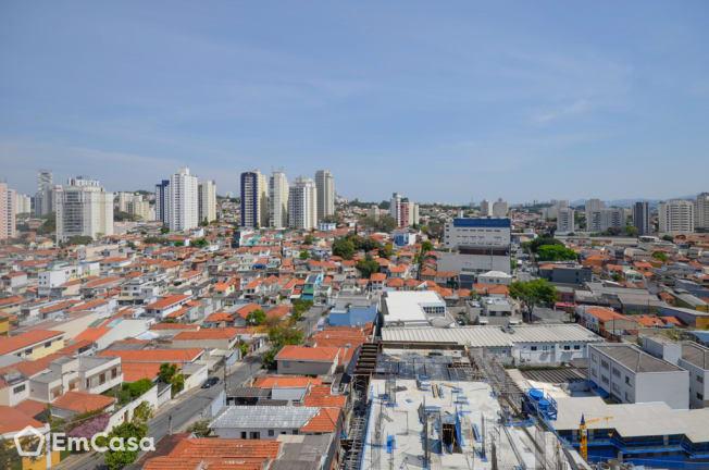 Imagem do imóvel ID-31814 na Rua Catão, Lapa, São Paulo - SP