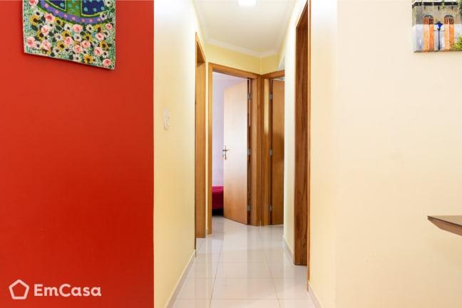 Imagem do imóvel ID-33806 na Rua Giacinto Tognato, Baeta Neves, São Bernardo do Campo - SP