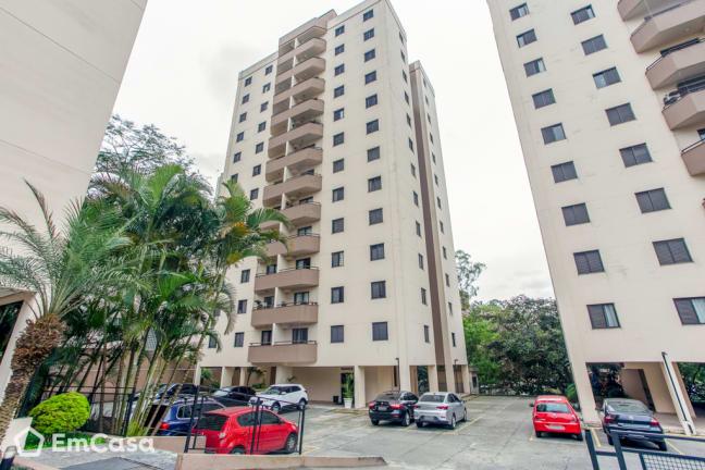 Imagem do imóvel ID-34064 na Rua Lydia Damus Maksoud, Jardim Ampliação, São Paulo - SP