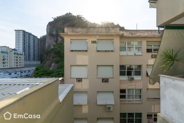 Imagem do imóvel ID-32698 na Rua Assunção, Botafogo, Rio de Janeiro - RJ