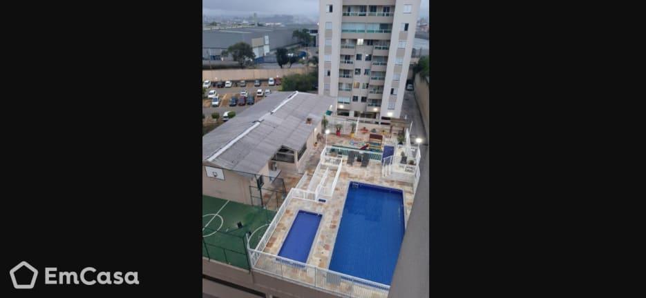 Imagem do imóvel ID-32986 na Avenida Olinto Demarchi, Parque Santo Antônio, São Bernardo do Campo - SP